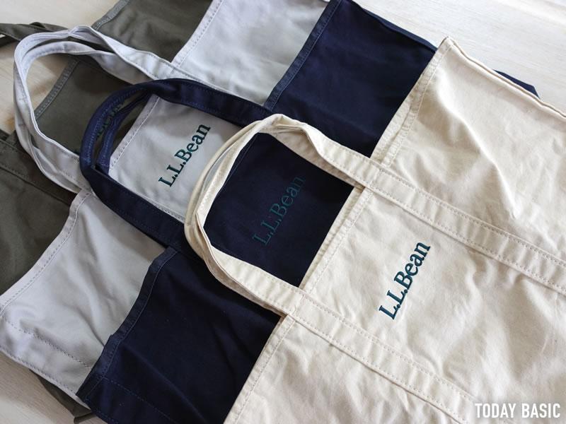 LLビーンのグローサリートートバッグの価格