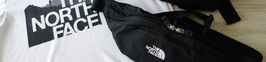 THE NORTH FACE・ノースフェイスの人気アイテムの写真